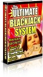 The Ultimate Blackjack System - PLR